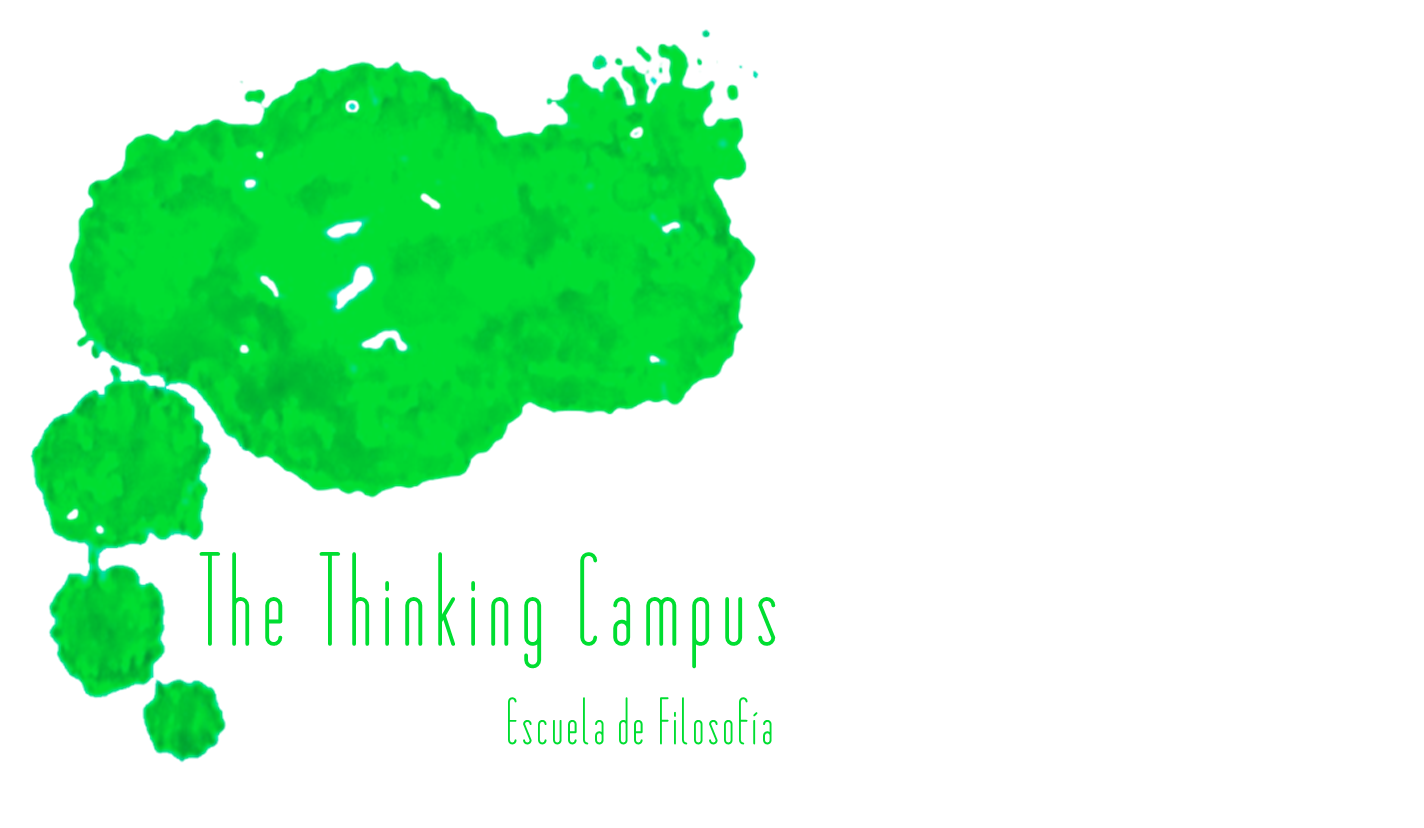 The Thinking Campus
